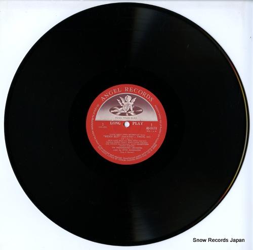 SCHWARZKOPF, ELISABETH j.straussii; wiener blut AB-9478-9 - disc