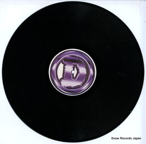 HYPER GO GO & ADEVA do watcha do DISNT28 - disc