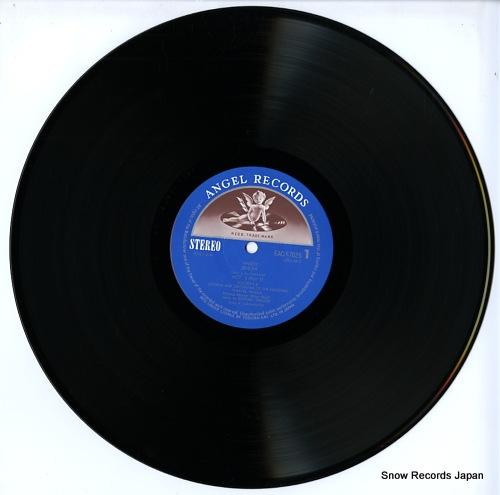 ボフミル・グレゴル ヤナーチェック:歌劇「イェヌーファ」全曲 EAC-57025.26