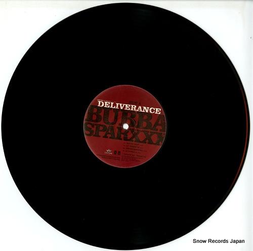 BUBBA SPARXXX deliverance INTR-10983 - disc