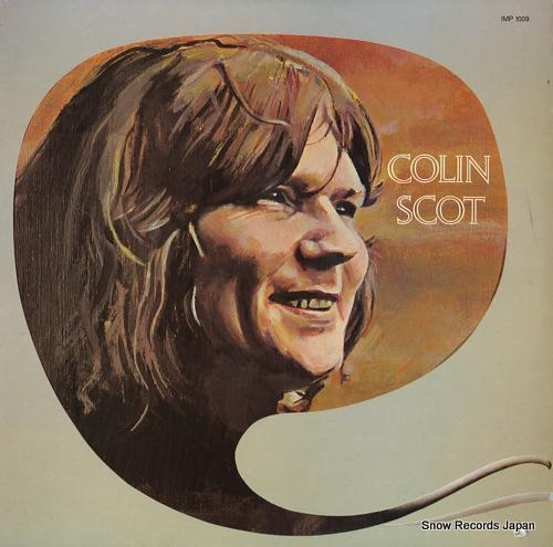 コリン・スコット colin scot IMP1009
