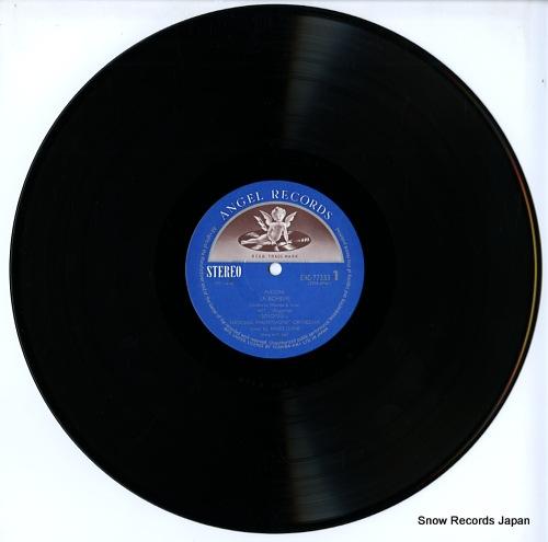 ジェームズ・レヴァイン プッチーニ:歌劇「ラ・ボエーム」全曲 EAC-77333.34