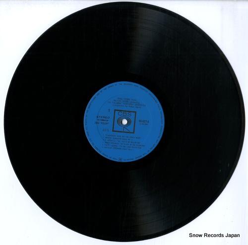 STERN, ISAAC humoresque-de luxe OS-927-C - disc