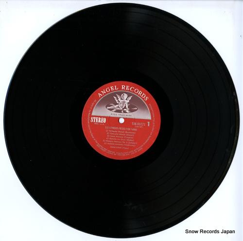 KANN, HANS turkischer marsch EAA-80221 - disc