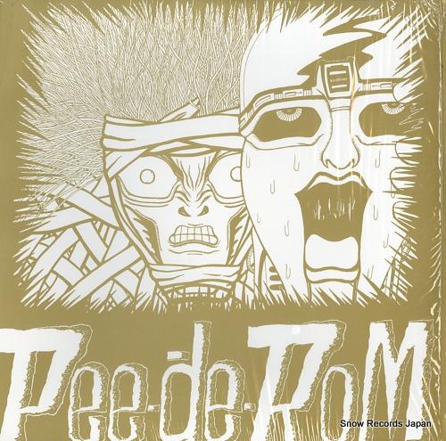 RAVEMAN pumpin' (remix) PDR-120008
