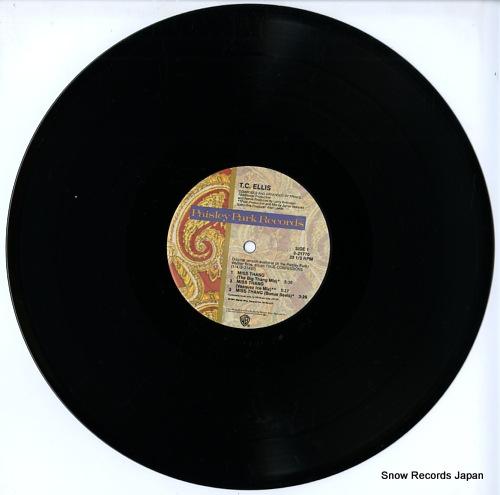 ELLIS, T.C. miss thang 0-21770 - disc