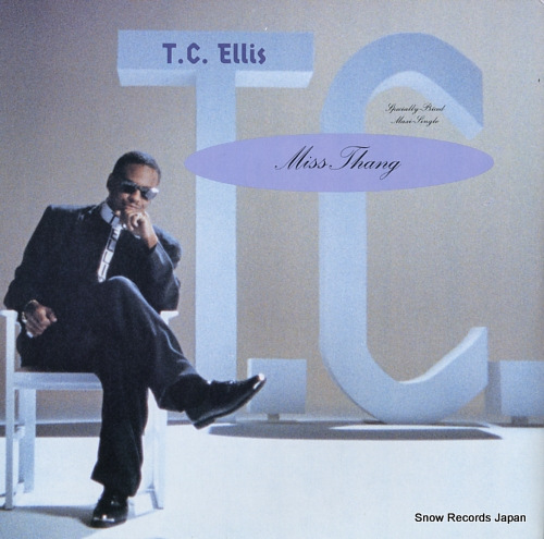 T.C. ELLIS miss thang 0-21770