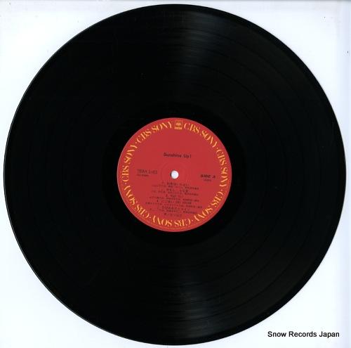 TAKEMOTO, TAKAYUKI sunshine up! 28AH1501 - disc