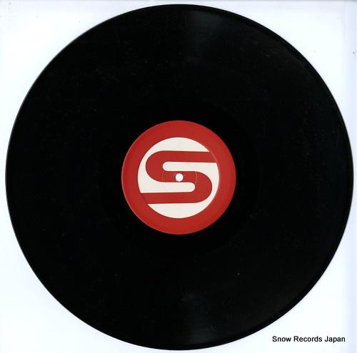 TONE DEPTH AND SOUL TAN broken SWIFT009 - disc