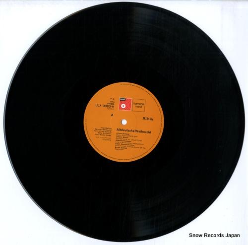 AMELING, ELLY altdeutsche weihnacht ULX-3063-H - disc