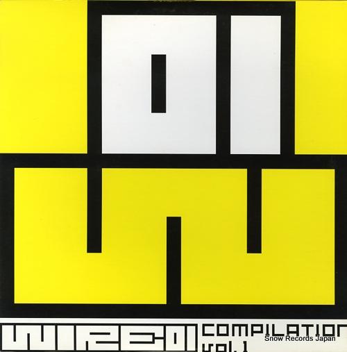 V/A wire 01 compilation vol.1 SYUM0186