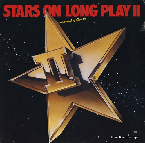 スターズ・オン stars on long play 2 RR2007