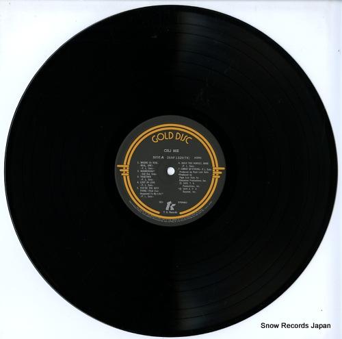 BEE, CELI gold disc 26AP1329 - disc