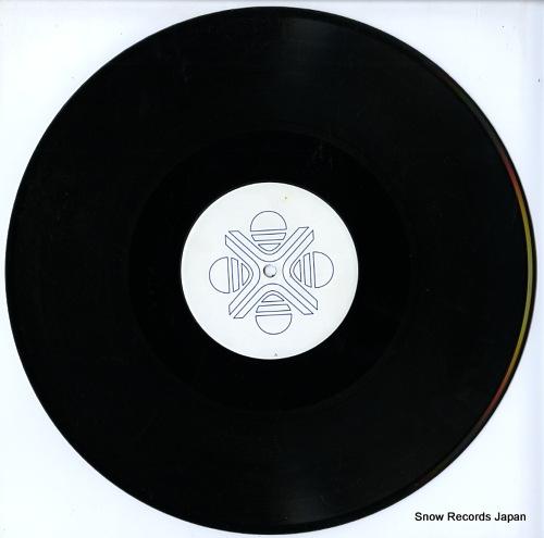 FABER, RASMUS never felt so fly (the remixes) FP003 - disc