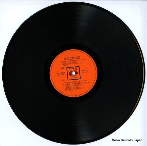 MILLER, MITCH the best of mitch miller YS-293 - disc