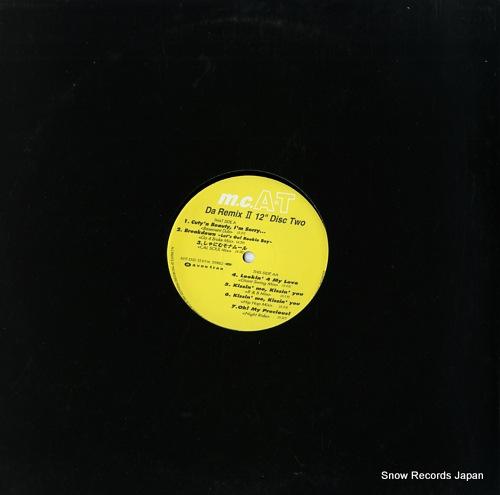 M.C.A.T da remix ii 12