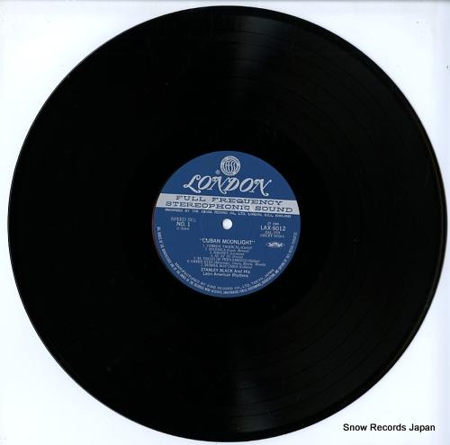 スタンリー・ブラック キューバン・ムーンライト LAX9012