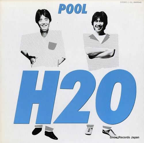 H2O プール 28MS0043