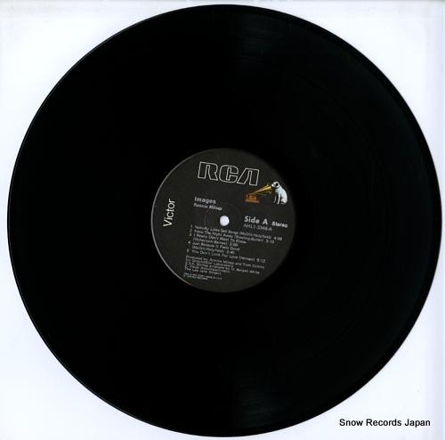 MILSAP, RONNIE images AHL1-3346 - disc