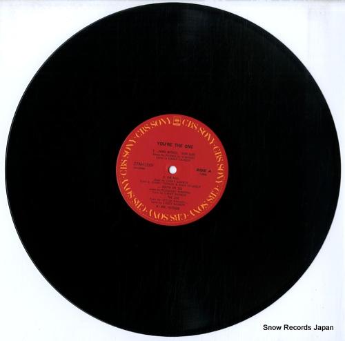 SHOGUN you're the one 27AH1008 - disc