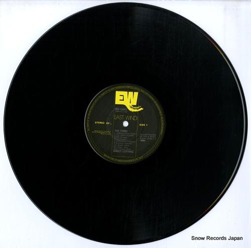THREE, THE the three EW-10001 - disc
