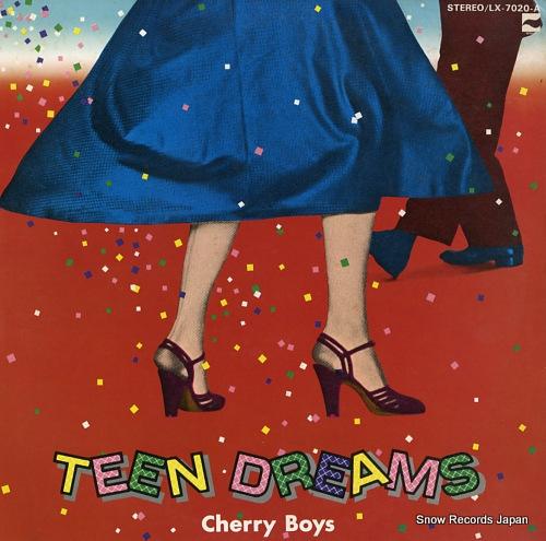 チェリー・ボーイズ teen dreams LX-7020-A
