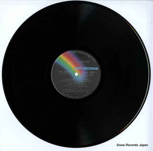 WILLIAMS, ROGER golden disc VIM-10004 - disc