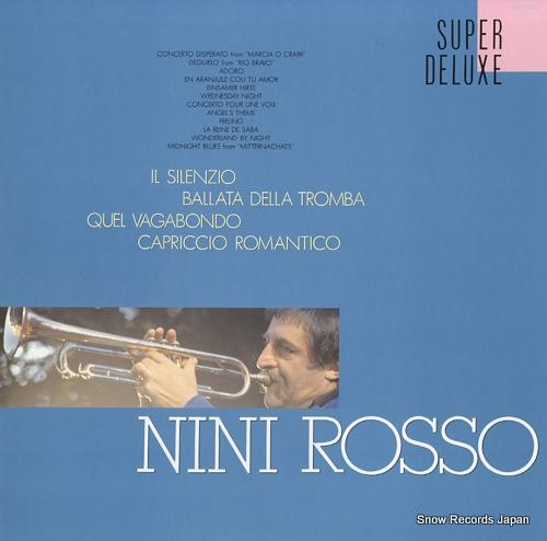ROSSO, NINI super delux VIP-28611 - front cover