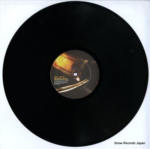 LUPINE HOWL vaporizer BBQ357T - disc