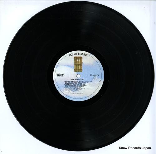 BOY BAND, THE the boys band E1-60047 - disc