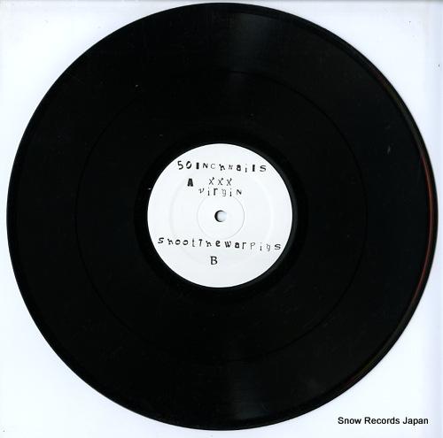 INHUMANZ 50 inch nails 9143(2) - disc