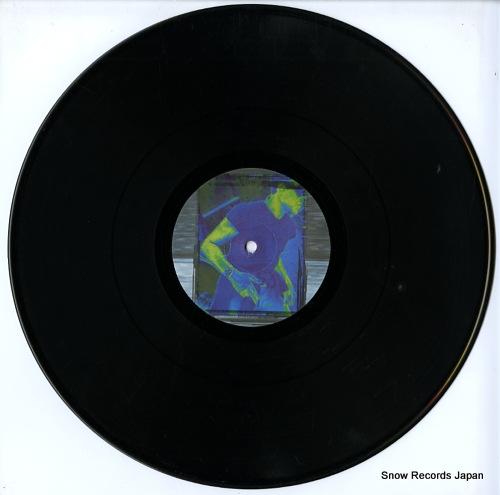 JOE T VANNELLI PROJECT sweetest day of may-rmx99 DB095 - disc