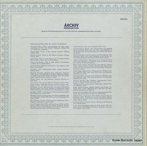 DETEL, ADOLF in dulci jubilo 198316 - back cover