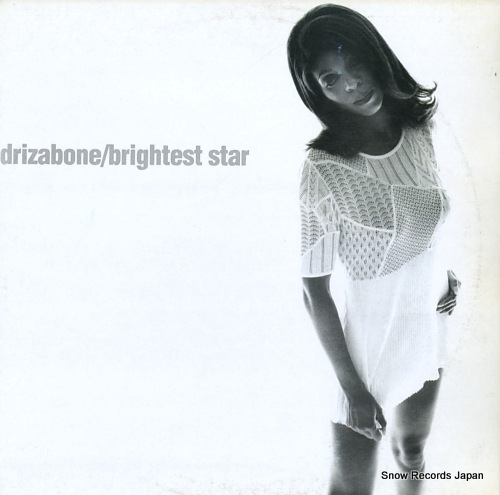 DRIZABONE brightest star 12BRW293 / 854119-1 - front cover