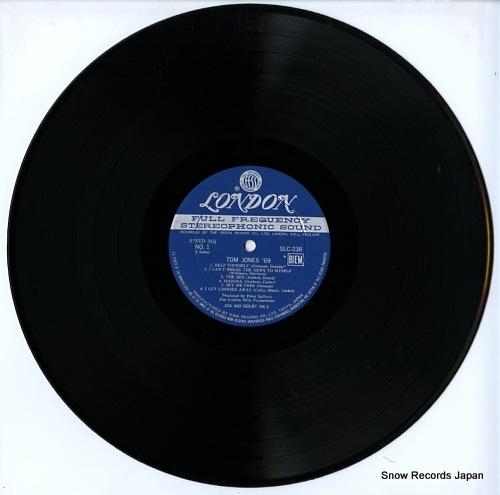 JONES, TOM tom jones '69 SLC238 - disc