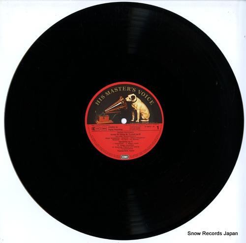 DUIS, THOMAS prokofiev; sonaten / sonatas nos.3 & 6 EL2705151 - disc