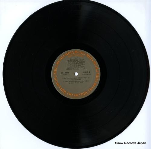 ROSENMAN, LEONARD a man called horse OS3530 - disc