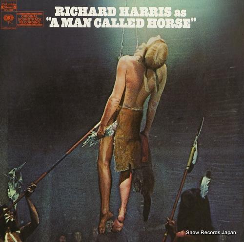 ROSENMAN, LEONARD a man called horse OS3530 - front cover