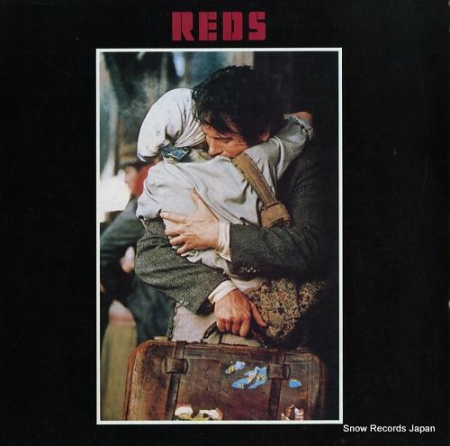 V/A reds BJS37690 - front cover