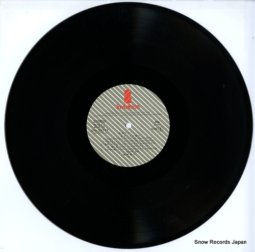 SAGA, YOSHIOKO anatani... VIH-28117 - disc