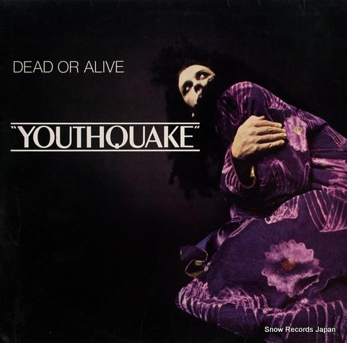 デッド・オア・アライヴ youthquake EPC26420