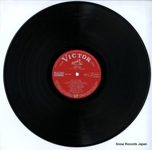 FIEDLER, ARTHUR tchaikovsky; swan lake SHP-2327 - disc