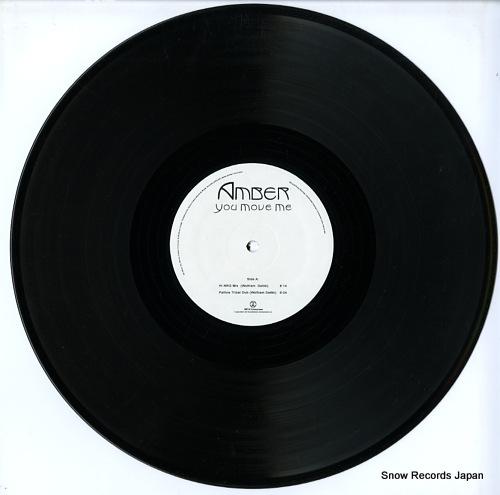 AMBER you move me (remixes) JMC00004 - disc