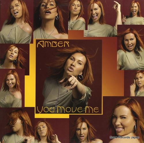 AMBER you move me (remixes) JMC00004 - front cover