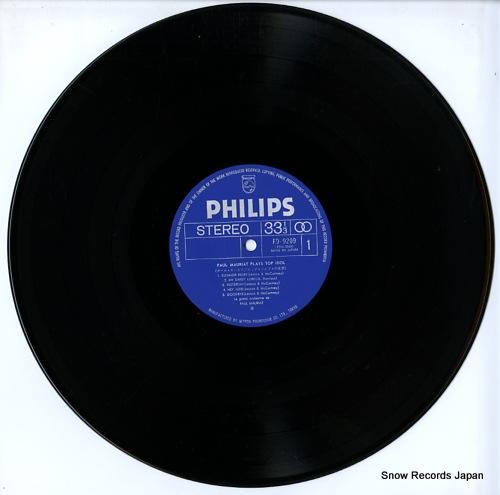 MAURIAT, PAUL paul mauriat plays top idol FD-9209-10 - disc