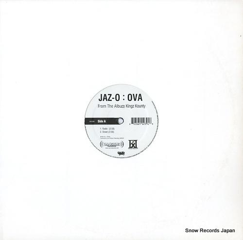 JAZ-O - ova / deadly - 33T