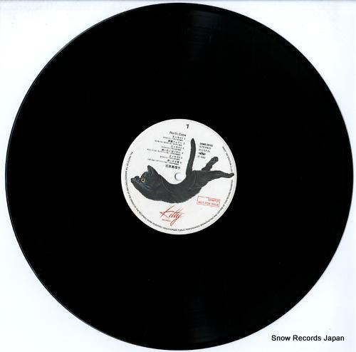ISHIHARA, MARIKO north cape 28MS0022 - disc