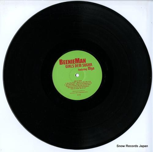MAN, BEENIE girls dem sugar VVST173 - disc