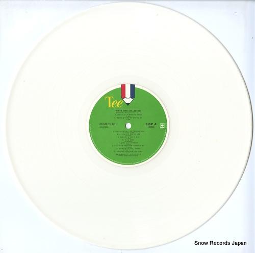 TOKURA, SHUNICHI, GRAND ORCHESTRA white disk collection 20AH893 - disc