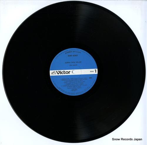 RAMOS, UNA / ANTONIO PANTOJA quena SWF-8367-8 - disc